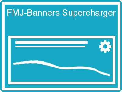 FMJ-Banners Supercharger Banner